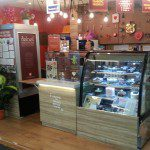 fortune centre cake shop