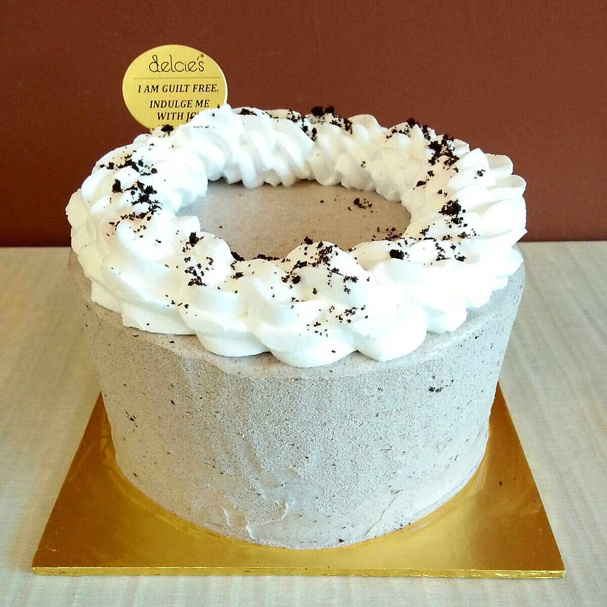 Delcies Desserts And Cakes