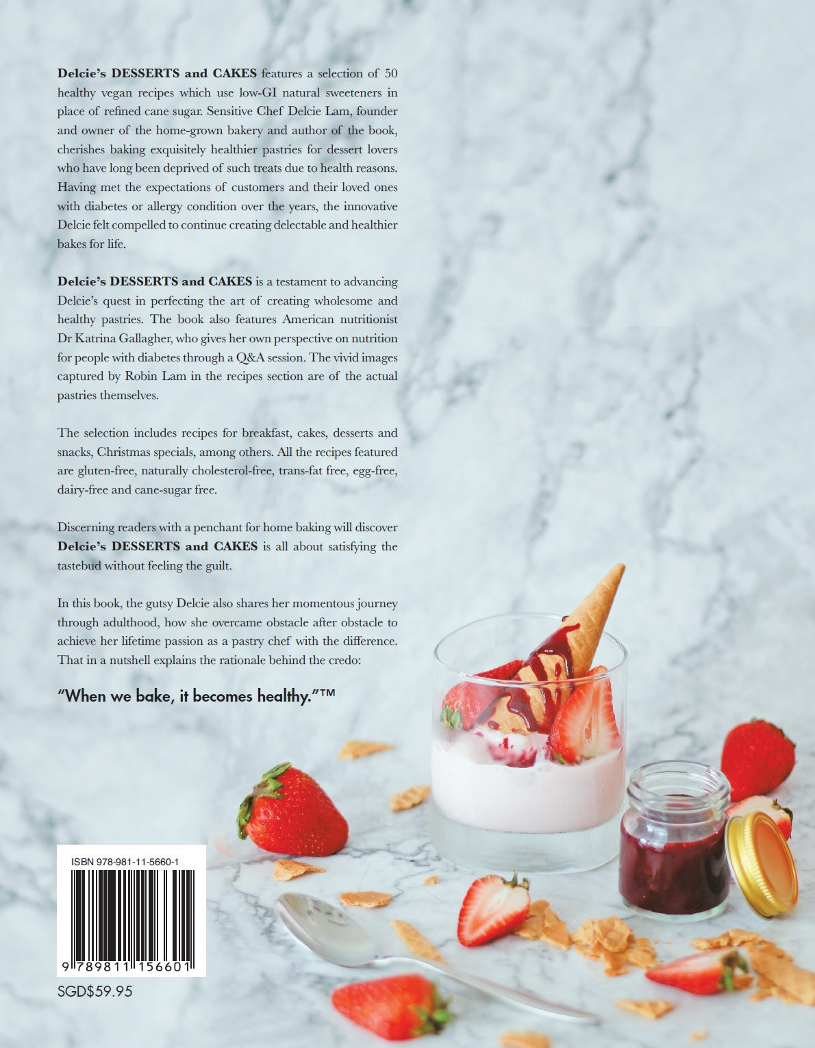 low g i vegan recipe book delcie s desserts and cakes
